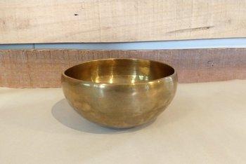 Klankschaal 10 - 11 cm