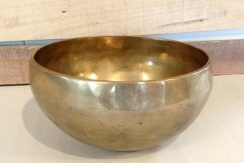 Klankschaal 16,5 -17 cm