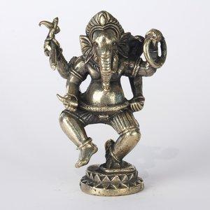 Ganesha dansend