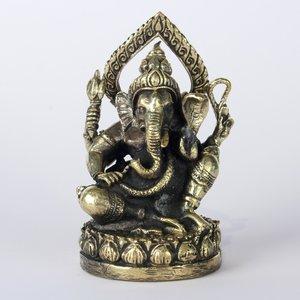 Ganesha 5 cm