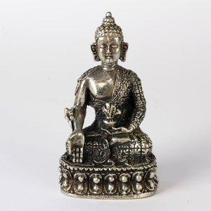 Medicijn boeddha 5.6 cm